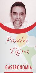 Paulo Tajra