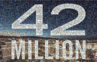 Las Vegas bate marca de 42 milhões de turistas