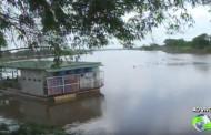 SEMDEC: Começa projeto de melhorias do Encontro dos Rios