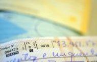 Juros do cheque especial chegam ao recorde de 300,8% ao ano