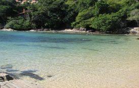 Destinos brasileiros de águas cristalinas